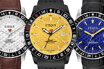 Golf & Watches – Consumer demand prompts expansion of the ETIQUS range