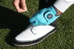 Test: Zapatos de golf G/FORE Gallivanter