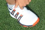 Test: Zapatos adidas Golf Powerband Boa Boost