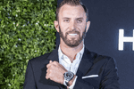 Golf & Watches – Dustin Johnson joins Hublot to introduce the first mechanical golf watch with aperture display
