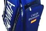 Interviews – Carlos Balmaseda renews with Honma and embarks on the Asian Tour adventure
