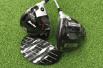 Interview – Brian Bazzel explains what is behind the Twist Face Technology of the M3 & M4 drivers