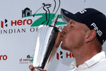 PING – Matt Wallace, campeón del Hero Indian Open 2018 propulsado por las maderas G400