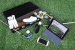 """Golf Ficción – Marketing: """"Salgo al campo armado con un plan estratégico, diseñado en mi oficina"""""""