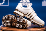 adidas Golf – Limited Edition TOUR360 golf shoe ahead of the Ryder Cup 2018 revealed