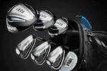 TaylorMade Golf – Presentados los nuevos Rory Junior Golf Sets, en colaboración con Rory McIlroy