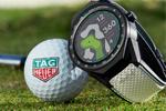 Golf y Relojes – TAG Heuer lanza un nuevo reloj y App para golfistas