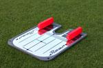 Boston Golf – Entrenamiento de putting ¡total!, con los accesorios PuttOUT de alto rendimiento