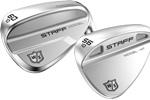 Wilson Golf – Presentados los nuevos wedges Staff Model y Staff Model Hi Toe para 2020