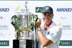 Bridgestone Golf – El arsenal de Matt Kuchar para ganar el SMBC Singapore Open del Asian Tour