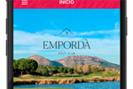 The Mulligan Factory – Empordà Golf incorpora Clapphouse a su actual proceso de transformación