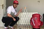 Golf y Redes Sociales – Ha nacido una estrella, se llama Vicente Llerena, y es de Wilson Golf