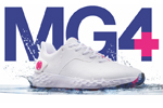 G/FORE – Introduced the newest golf footwear innovation: the MG4+