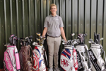 HONMA Golf – PGA Professional Kane Gilder, appointed as new HONMA Fitting Technician in the UK
