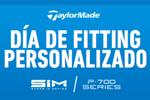 TaylorMade Golf – Calendario de experiencias de Fitting de Julio 2020, en Cataluña y Madrid