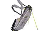 BIG MAX – Llega la Heaven Six, una bolsa de golf con trípode, práctica y eficaz