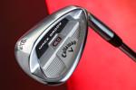 Callaway Golf – Nuevos wedges Mack Daddy CB, para ofrecer más tolerancia y precisión en los golpes imperfectos