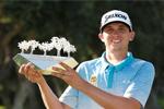 Srixon – John Catlin finish victorious at Valderrama in 4 win weekend for Srixon Staff players