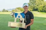 Galvin Green – Amy Boulden wins at the Swiss Ladies Open 2020 with VENTIL8 Plus outfit