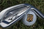 MyGolfSpy – Mizuno JPX921 Hot Metal irons, named MyGolfSpy 'Most Wanted' 2020