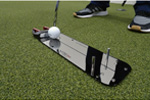 Boston Golf – Llegan los accesorios de entrenamiento Visio Putting del famoso gurú Phil Kenyon