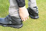FootJoy – Llega el frío y la lluvia, y puedes mantener tus pies cálidos y secos en el campo con unas botas de golf