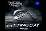 Mizuno Golf – Calendario de Fitting Days de Mizuno en Octubre 2020, con los nuevos hierros JPX921
