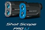Shot Scope – La marca de relojes GPS de golf se expande al mercado de los medidores láser con el nuevo PRO L1
