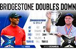 Bridgestone Golf – Tiger Woods y Bryson DeChambeau renuevan contrato y jugarán las TOUR B por largo tiempo