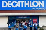 Decathlon – El municipio sevillano de Dos Hermanas estrena nueva tienda de deportes
