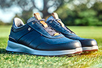 FootJoy – Experience out-of-this-world comfort with the all-new FootJoy Stratos golf shoe