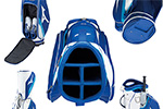 Mizuno Golf – Atractiva colección de nuevas bolsas y accesorios de golf para el Otoño-Invierno 2020