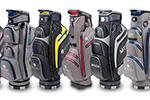 Motocaddy – Así es la más amplia colección de bolsas de la marca líder en carros de golf