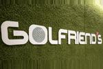 Golfriend's – Renovación de las canchas de fitting, y bola de golf gigante HONMA en Estepona
