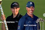 Bettinardi Golf – Fitzpatrick gana el DP World Tour Championship y Kuchar el QBE Shootout con sus putters premium