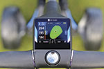 Motocaddy – El poder al alcance de tus dedos, con el avanzado carro eléctrico de golf MP5 GPS (VIDEO)