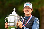 Mizuno Golf – Segundo Major para los hierros Mizuno en 2020, con el Open USA Femenino de A Lim Kim