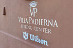 Wilson Golf – The first exclusive Fitting Centre of Wilson Staff in Spain opens at Villa Padierna Golf