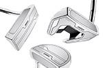 Inesis Golf – Los nuevos putters Inesis crecen en diseño, calidad y rendimiento para 2021