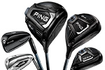 PING – Introduction of G425 drivers, fairways, hybrids, irons and crossovers
