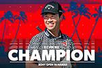 PGA Tour – El arsenal de Kevin Na para ganar el Sony Open 2021 en el último hoyo