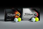 Titleist – Nuevas Pro V1 y Pro V1x 2021, con más distancia, un tacto más blando y más control del juego corto