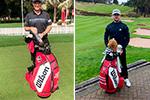 Wilson Golf – Presentado el equipo más potente de Wilson para la temporada del Tour 2021