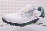 adidas Golf – El ZG21 llega para abrir una nueva era en el calzado de golf ligero