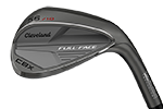 Cleveland Golf – Launch of the new Cleveland CBX Full-Face wedge