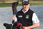 Srixon – El especialista en trucos de golf Dean Davis, nuevo embajador de Srixon/Cleveland Golf