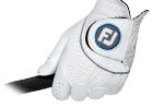 FootJoy – The all-new HyperFLX glove, committed to innovation performance, style, comfort and quality