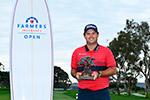 PGA Tour – El original mix de palos de golf de Patrick Reed para ganar el Farmers Insurance Open 2021