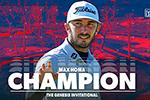 PGA Tour – El arsenal de Max Homa, con Titleist y FootJoy, para ganar el Genesis Invitational 2021