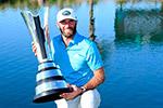 TaylorMade Golf – Dustin Johnson gana su segundo Saudi Internacional armado con la nueva madera de calle SIM2 Ti
